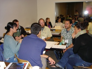 2010 Career Prep workshop