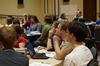 2014 workshop: Preparing for an Academic Career in the Geosciences