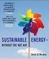 Alternative Energy book jacket