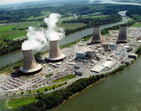 3-mile island nuclear power station