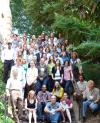 2011 Early Career workshop participants