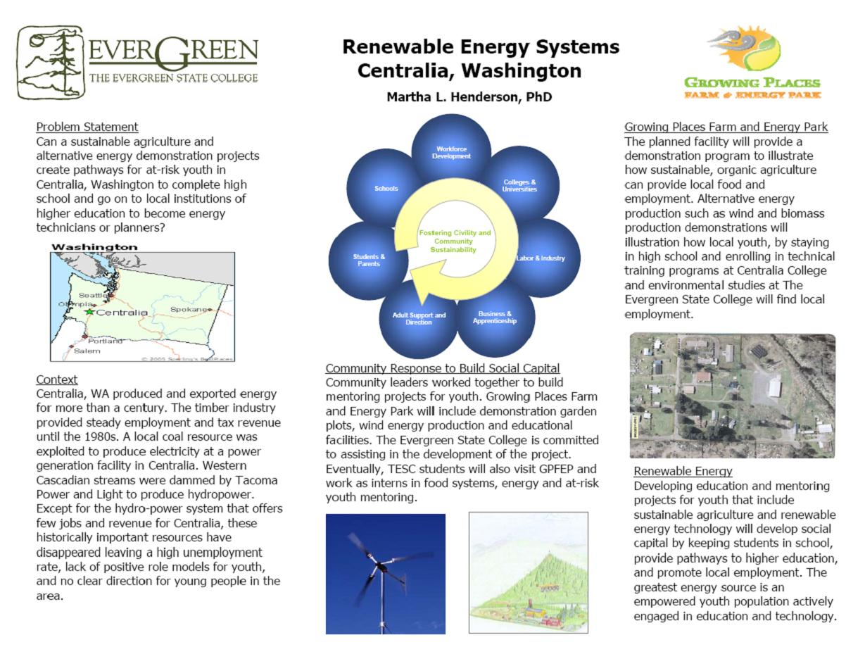 a description of how wind can be an alternative source of energy The world has many alternative energy sources such as wind, solar, geothermal, hydroelectric, and bio fuels are possible energy type which can replace fossil fuels like fossil fuels these energy types have several advantages and disadvantages.