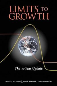 Limits to Growth Cover
