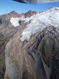Fig. 2.  Easton Glacier