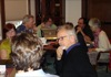 Thrs AM small group discussion