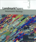 Landmark Papers in Metamorphic Petrology