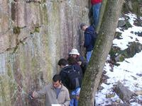 Go to http://serc.carleton.edu/K8GeoTeachers/index.html