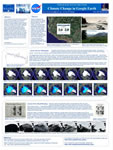 Thumbnail of poster: Climate Change in Google Earth