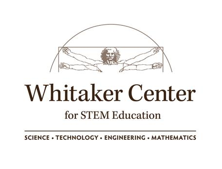 FGCU's Whitaker Center for STEM Education