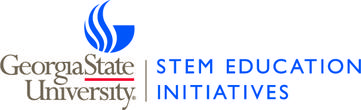 GSU STEM Office Logo