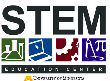 STEM Center logo
