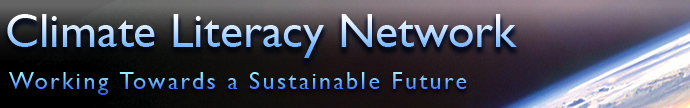 Climate Literacy Network logo