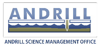 ANDRILL project logo