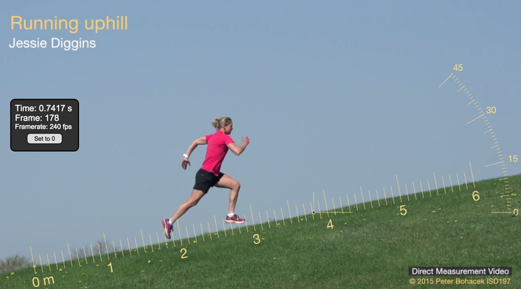 hill runner screen shot