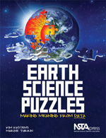 cover art of Data Puzzle book