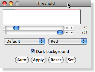 threshold_slider tool