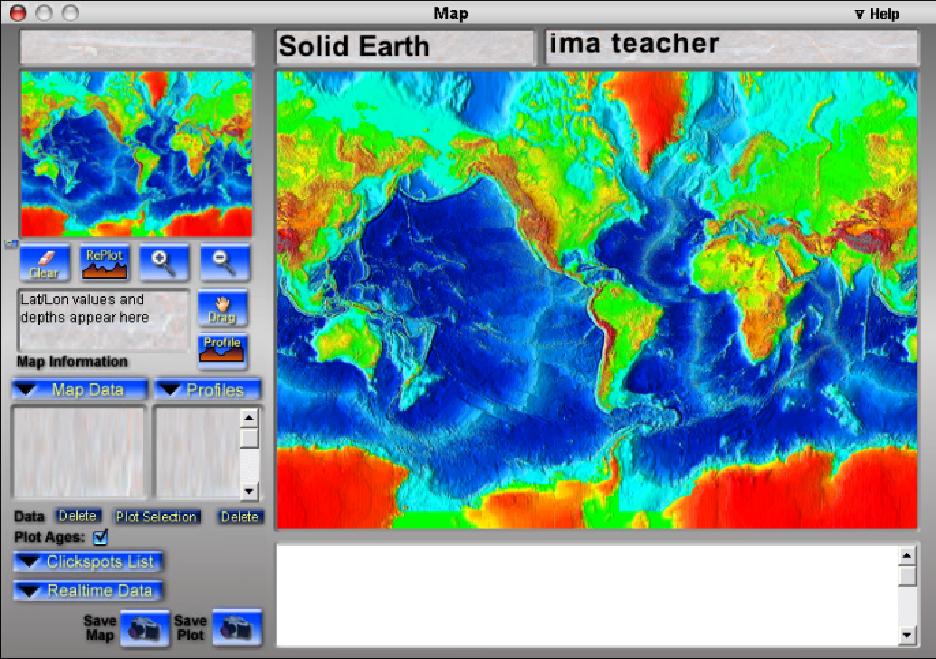 Plate Tectonics Topics