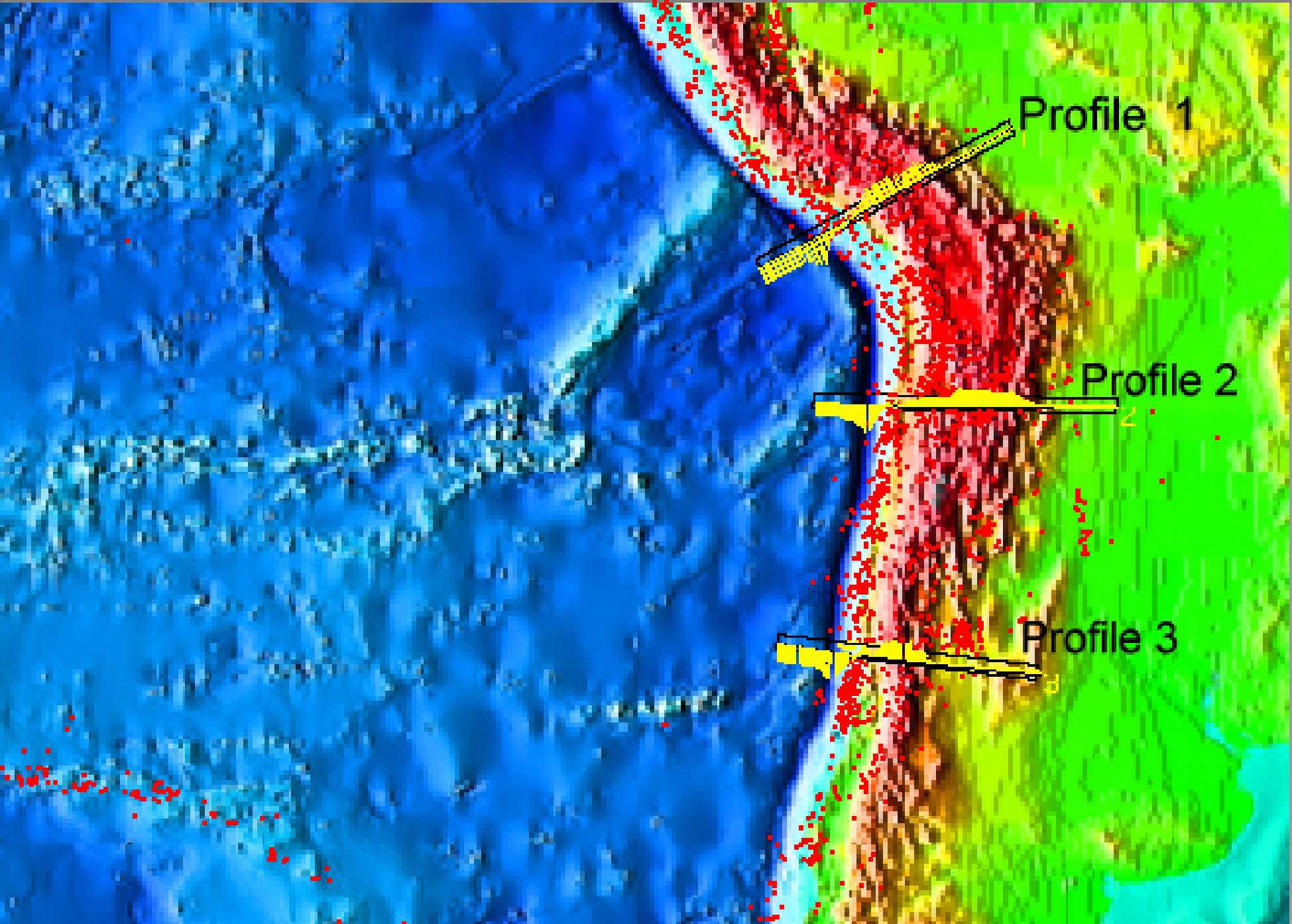Investigating Plate Tectonics Earthquakes And Volcanoes Image O