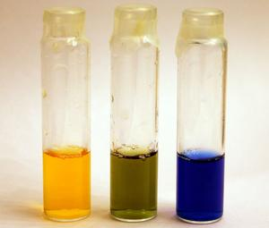 Bromothymol Blue Solution