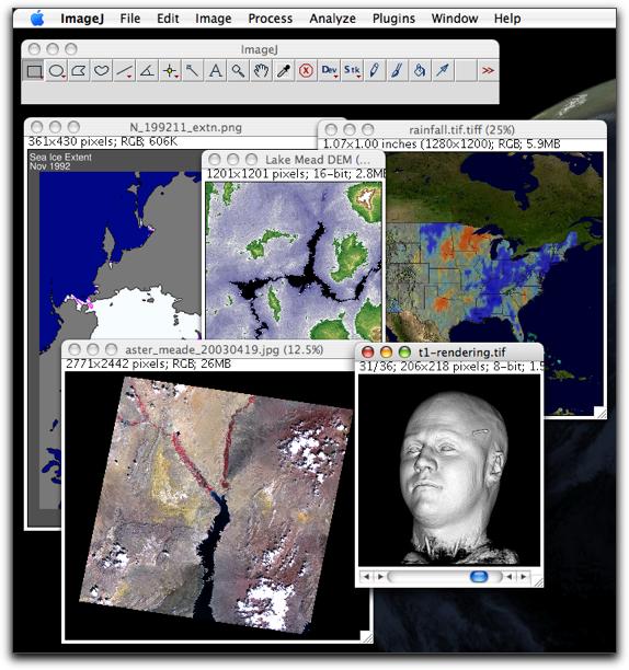 imagej software download   downloaden file