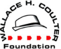 Wallace H Coulter Foundation logo