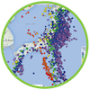 Earthquake data thumbnail