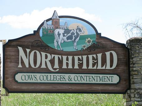 Welcome to Northfield