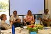 SWO panelists, 2012 InTeGrate programs workshop