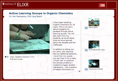 Elixr Active Learning Group