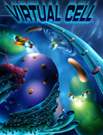 Virtual Cell Logo