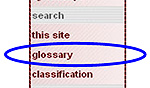 Search micro*scope glossary