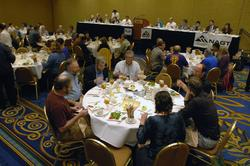 2011 NAGT/GSA Geoscience Education Division Awards Luncheon