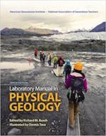 Cover for Phys Geol Lab Manual