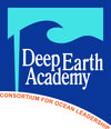 Deep Earth Academy logo