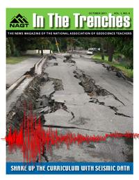 ITT October 2011 Cover
