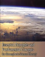 Atmospheric Science Literacy Cover