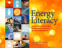 Energy Litereacy Cover