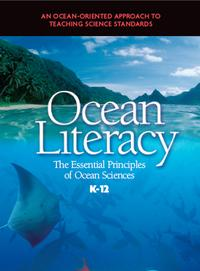 Ocean Science Litereacy Cover