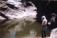 Wildhorse Canyon 1988