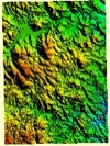 Example of a Digital Elevation Model