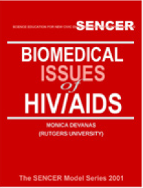 HIV AIDS Cover