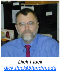 Professor Fluck