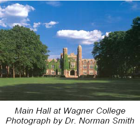 Wagner College Main Hall