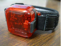 Actigraph Watch