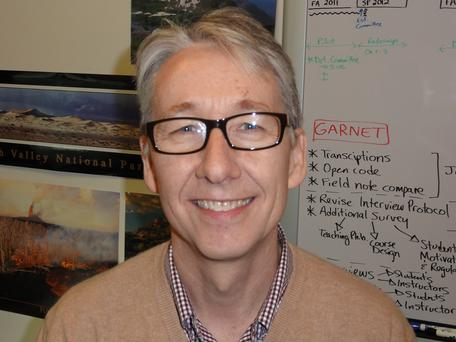 David McConnell photo