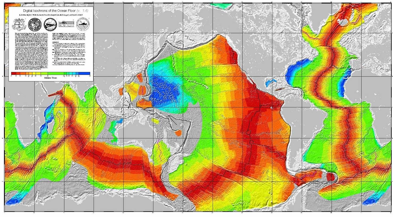 Fathoms Ship Logs And The Atlantic Ocean