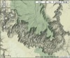 Google Maps - Grand Canyon in Terrain View