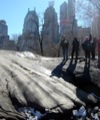 Glacial Grooves, Central Park