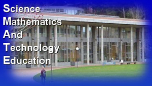 Photo of the Science Mathematics and Technology Education building at Western Washington University.