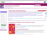 Go to /NAGTWorkshops/geochemistry/index.html